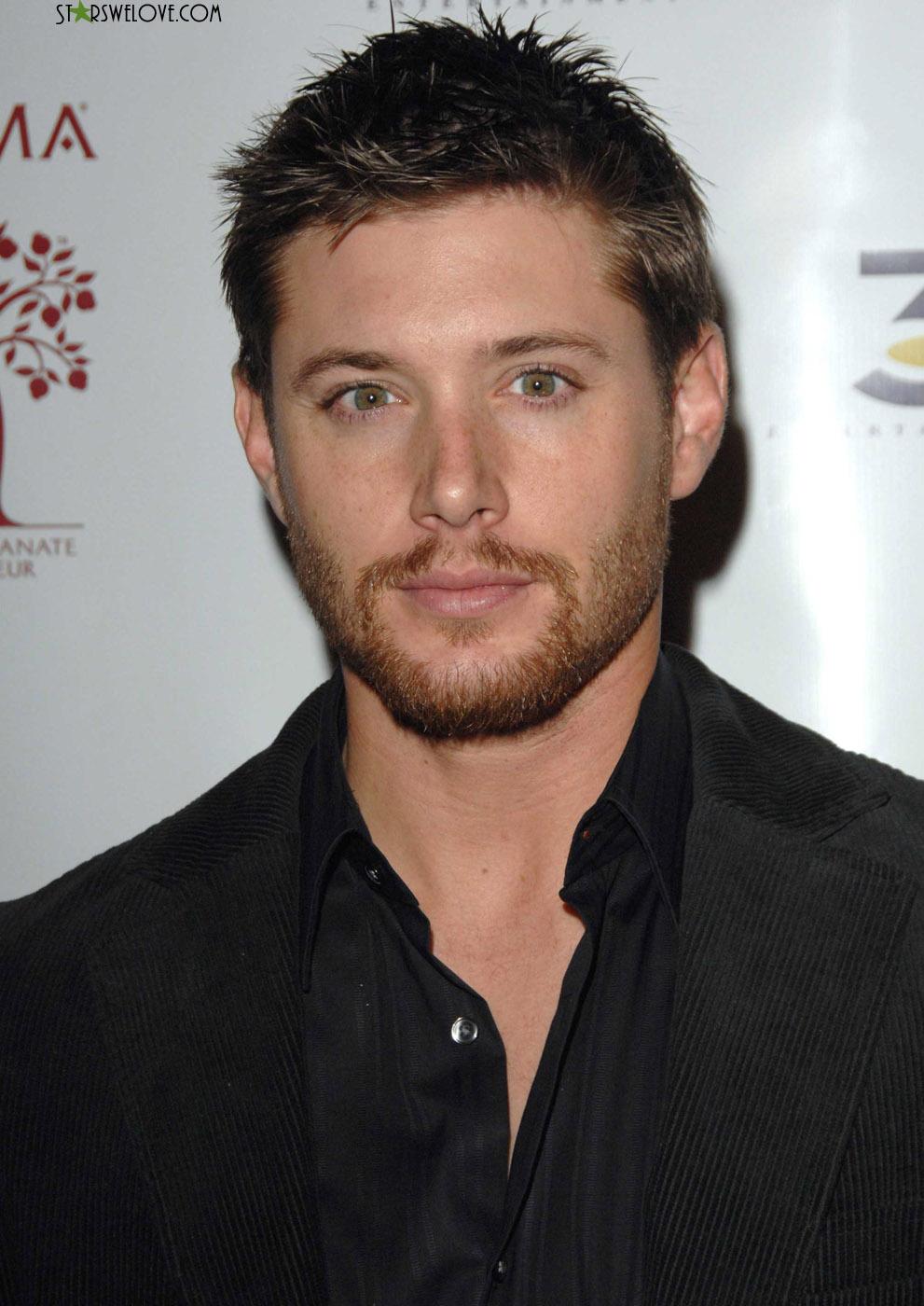 Collection Of Beard Styles Jensen Ackles Beard Styles