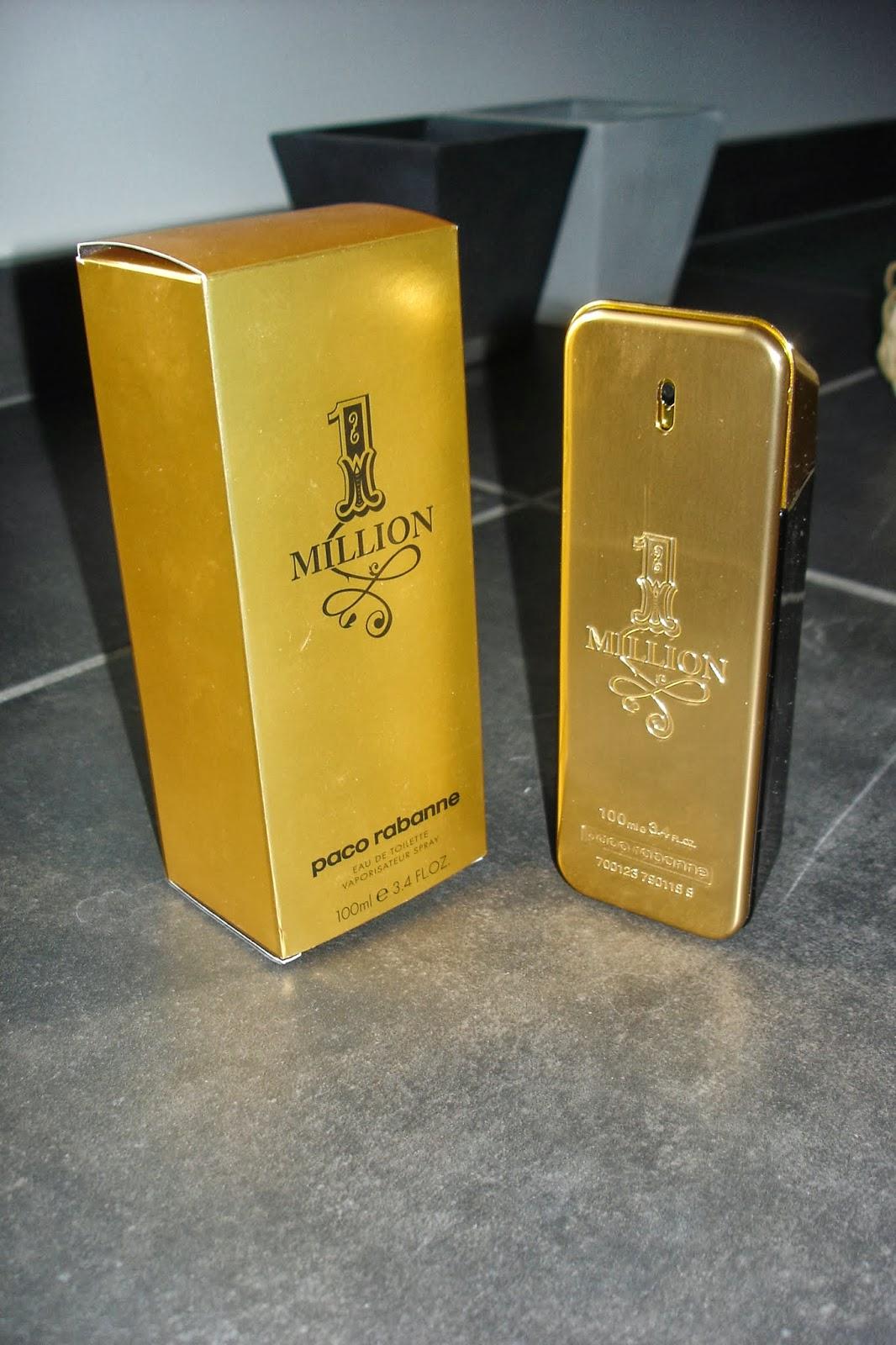 dressing grenier parfum one million paco rabanne. Black Bedroom Furniture Sets. Home Design Ideas