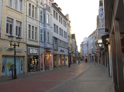 Casco antiguo, Bonn, Alemania, round the world, La vuelta al mundo de Asun y Ricardo, mundoporlibre.com