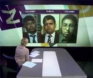 """If Maithripala wins Mahinda would be hung"": Tiger out of the bag"