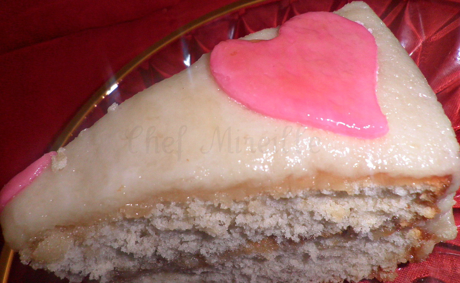MarzipanStep By Step How To Cake Decorating The