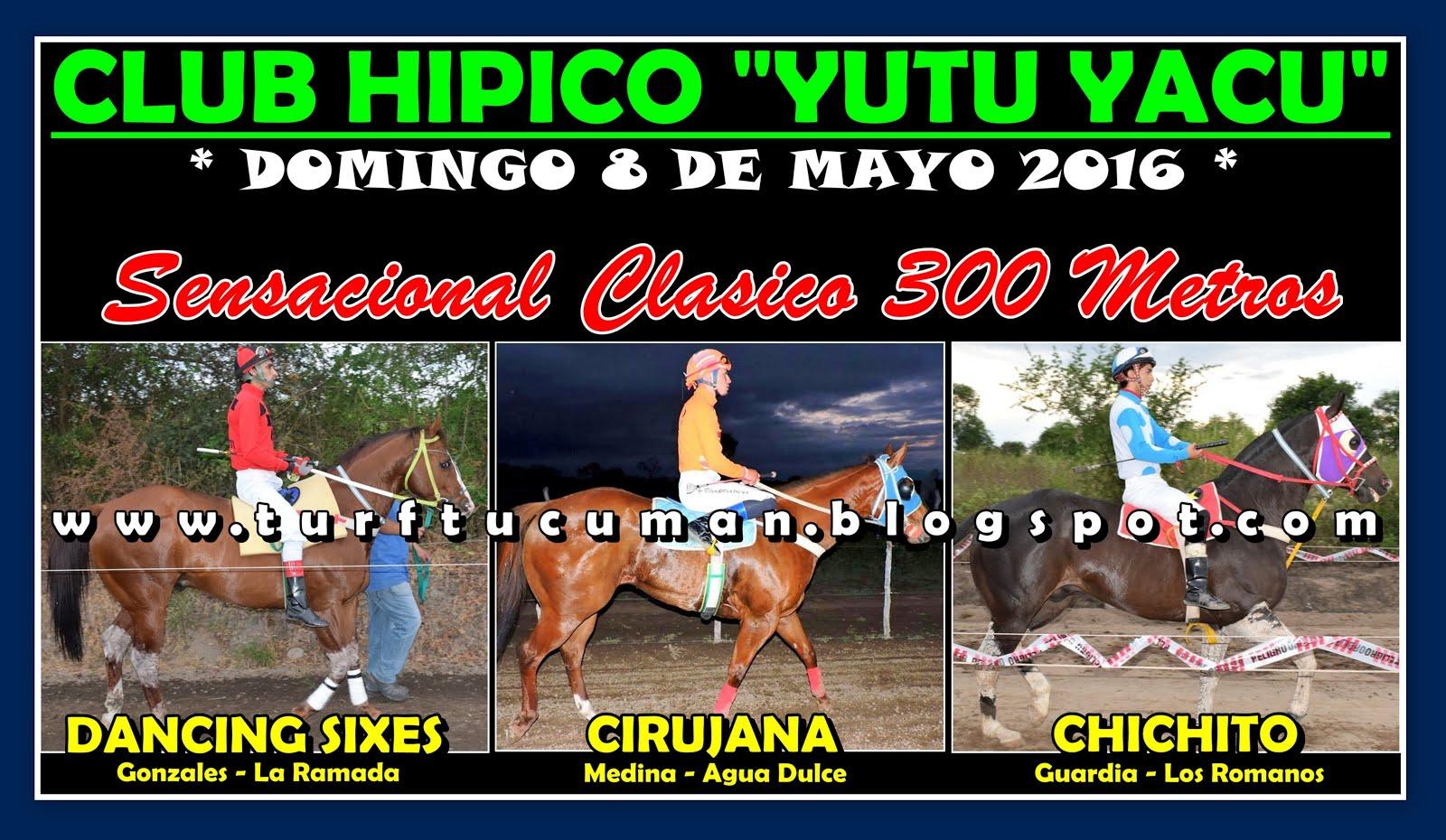 CIRUJANA DANCING CHICHITO