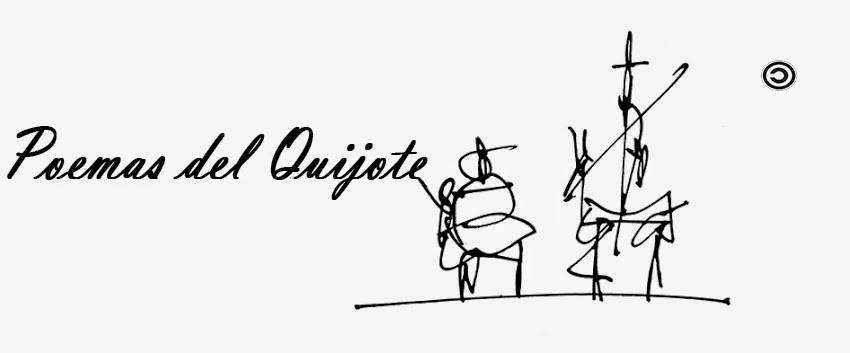 Poemas del Quijote