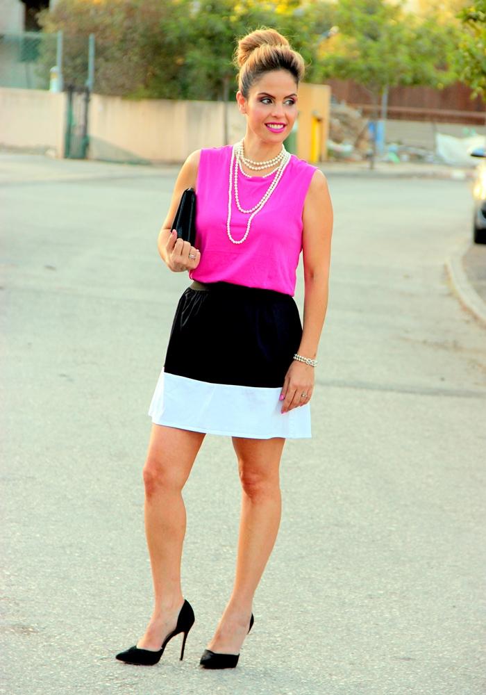 בלוג אופנה Vered'Style יוצאת מהארון