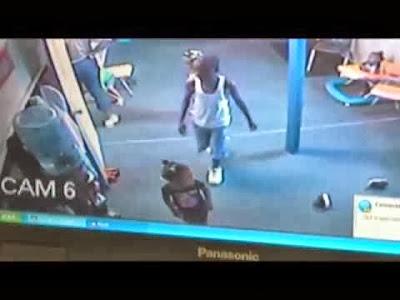 ΣΟΚΑΡΙΣΤΙΚΟ ΒΙΝΤΕΟ! Εννιάχρονος γρονθοκοπεί μικρότερο κοριτσάκι μέσα σε παιδικό σταθμό!