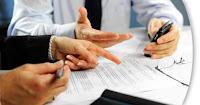 Contoh Surat Perjanjian Kerja Pegawai Kontrak