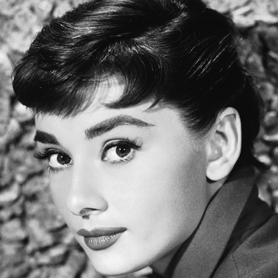 a short biography of talented actress audrey hepburn Over time, the influence of those women, along with other actresses like sophia loren, grace kelly, audrey hepburn, and elizabeth taylor combined their talents and good looks to become some of the most iconic actresses in movie history many of today's actresses are considered some of the beautiful in the world.