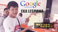 cara optimasi SEO dari Eka Lesmana