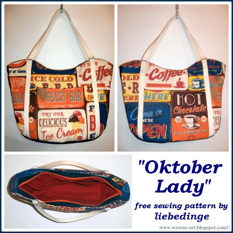 OktoberLady    wesens-art.blogspot.com