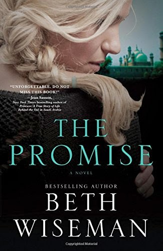 Purchase The Promise on Amazon