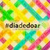 Na terça-feira, participe do #DiaDeDoar