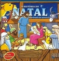 LIVRO DA HISTORIA DO NATAL