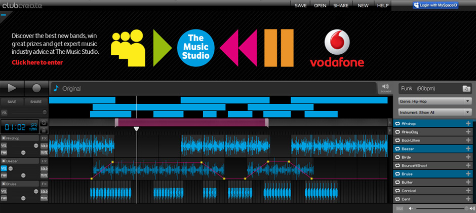 Mobile Os Apps Devices And Updates Club Create A Music