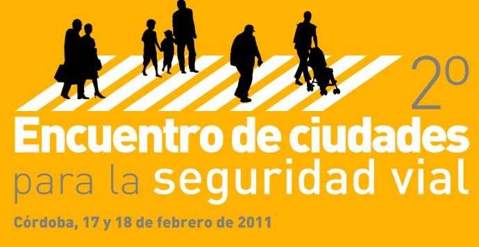 segundo encuentro de ciudades para la seguridad vial