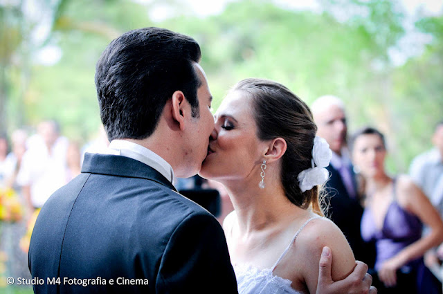 Wedding Melissa e Juão Felipe