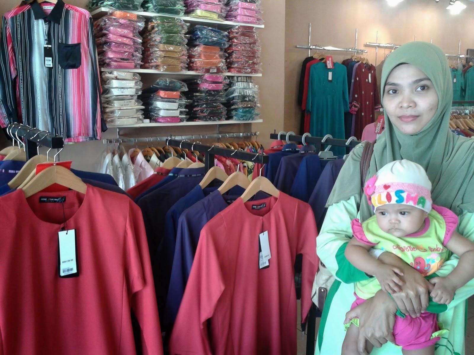Shopping Raya | Murah | Berkualiti | Shaklee | Sg. Buloh | Setiawangsa