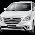 Harga Toyota New Innova 2015 Palembang
