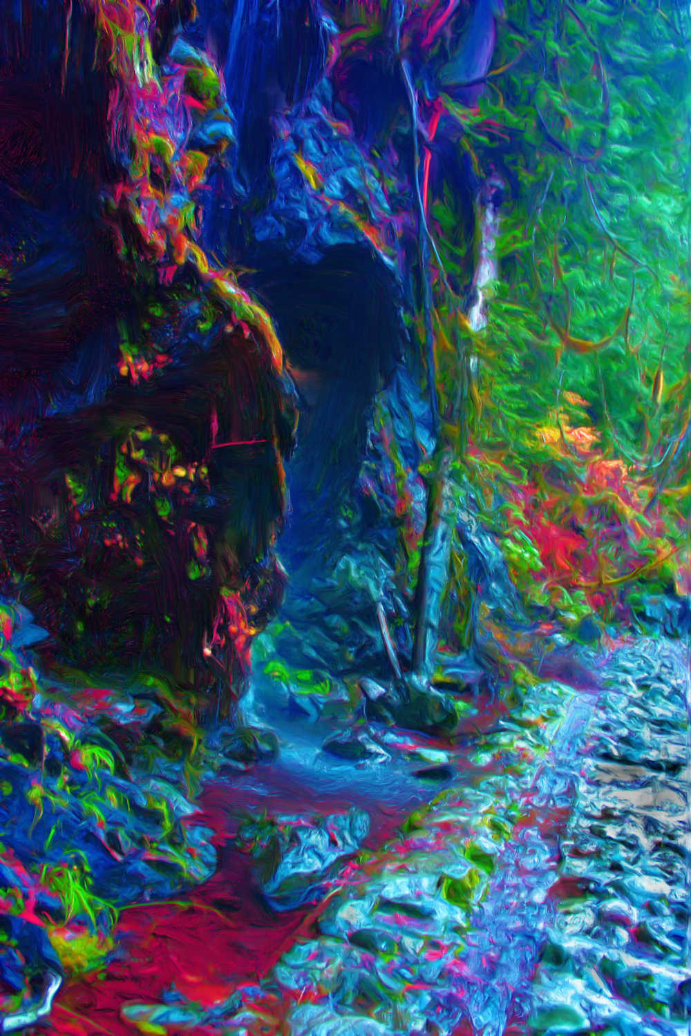 Psychedelic art fine psychedelic pictures - Art wallpaper pictures ...