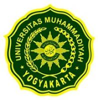 Logo Universitas Muhammadiyah Yogyakarta (UMY)