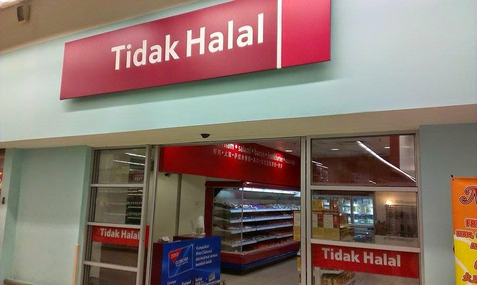 Palsukan Label Halal ke Indonesia, Pebisnis Amerika Dihukum
