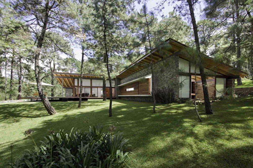 Podio casa toc por el as rizo arquitectos for Busco arquitecto