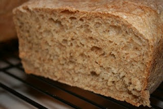 Deep South Dish: Basic Whole Wheat Bread
