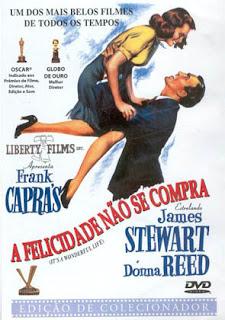 Baixar Filme A Felicidade Não Se Compra DVDRip Legendado