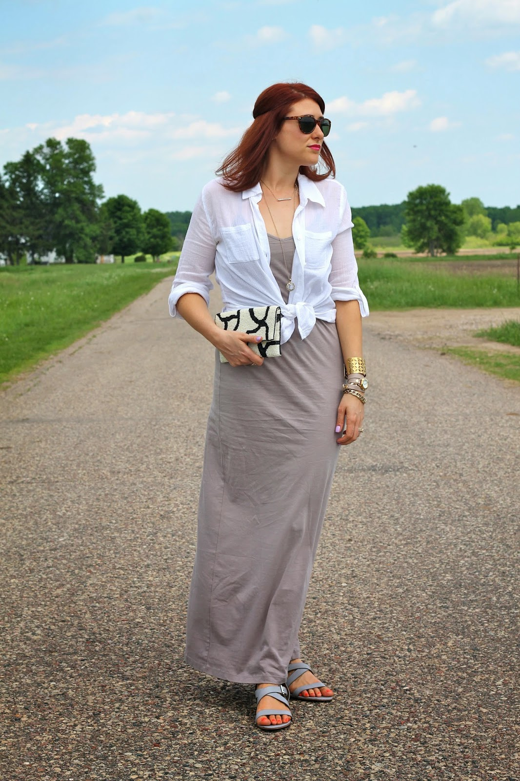 gray, maxi, forever21, dress, tilda, sole society