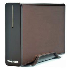 Toshiba StorE Alu 2 1TB 3.5
