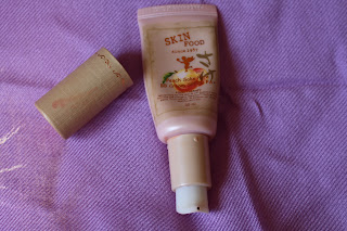 Peach Sake Pore BB Cream - SkinFood