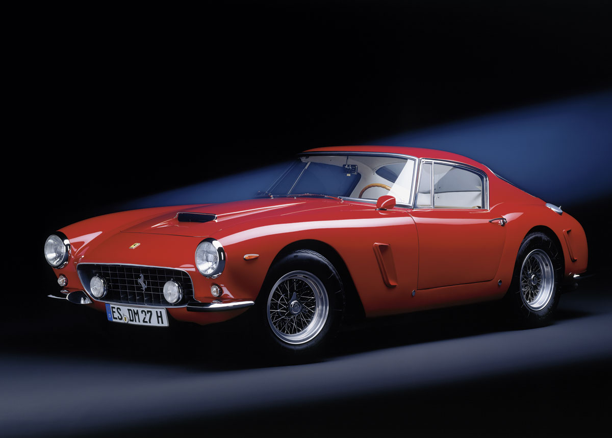 My Car Ferrari 250 Gt Classic Car At A Great Price