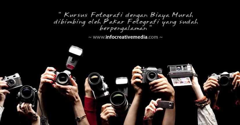 Belajar Fotografi di Surabaya