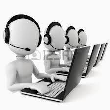 Колл-центр, обслуживание клиентов