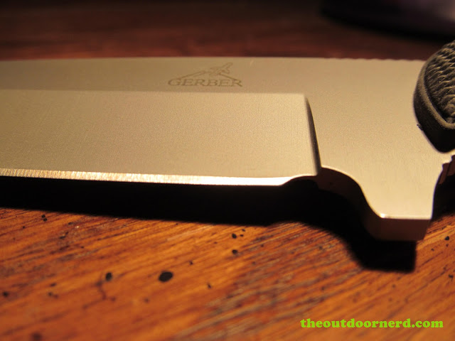 Gerber Freeman Guide Fixed Blade Knife