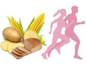 gambar ilustrasi fungsi karbohidrat