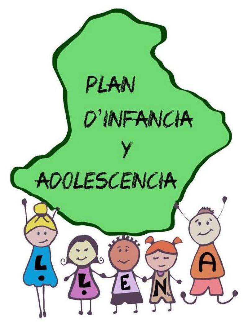 PLAN DE INFANCIA Y ADOLESCENCIA DE LENA