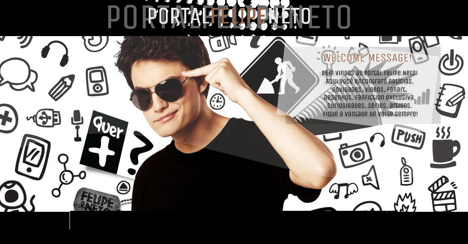 Portal Felipe Neto