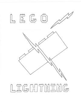Lego Lightning