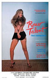 Raw Talent (1984) [Us]