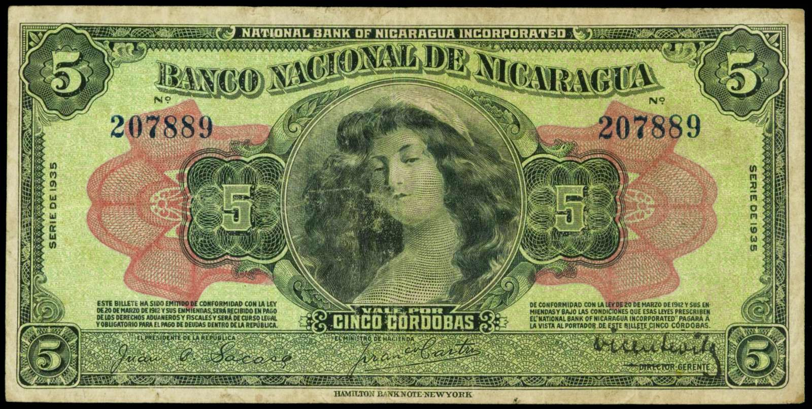 banknote paper