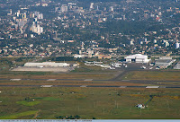 Bole Airport's Cargo & Maintenance Areas