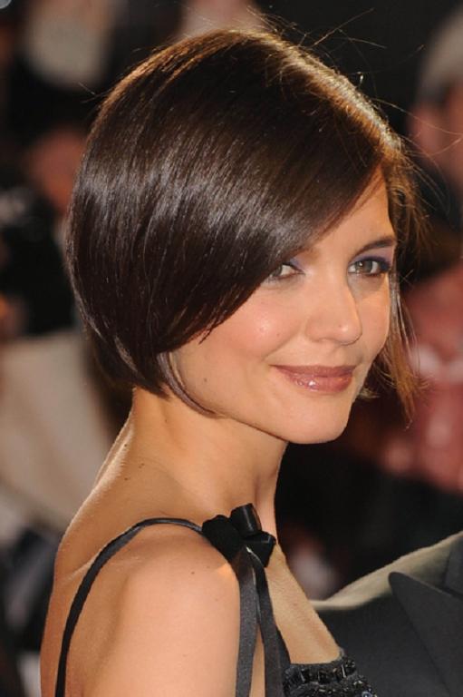 Cortes de pelo corto para mujeres 2013