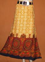 Rok Wanita Panjang RM256