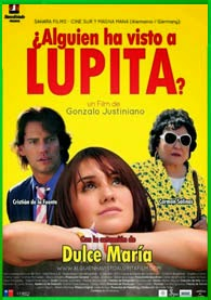 ¿Alguien ha visto a Lupita? | DVDRip Latino HD Mega 1 Link