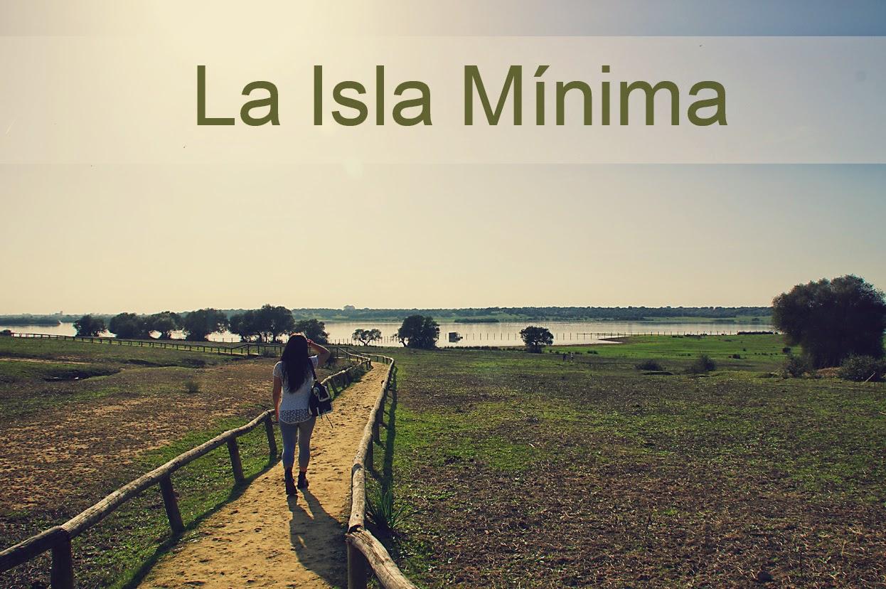 Dr. Martens at La Isla Mínima