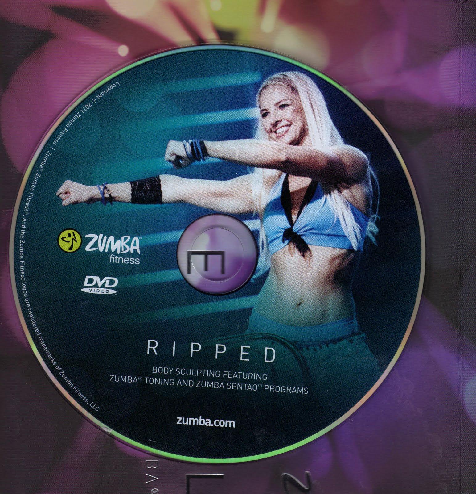 Fitness Music Dvd: Saundra: May 2011