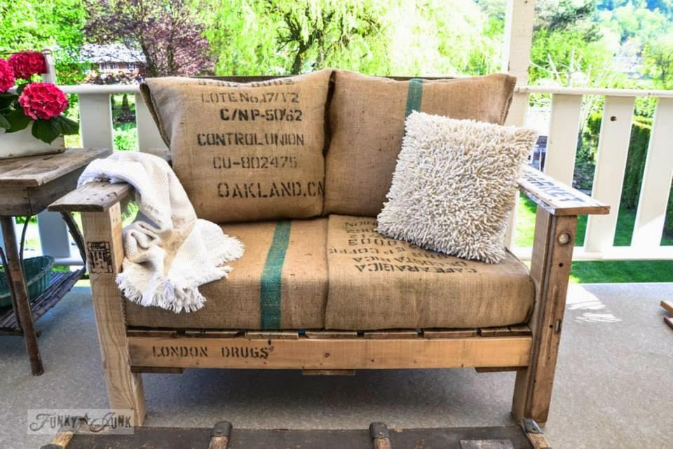 fotos de muebles hechos con tarimas - camas, sofás y zonas de relax muebles gratis con palets