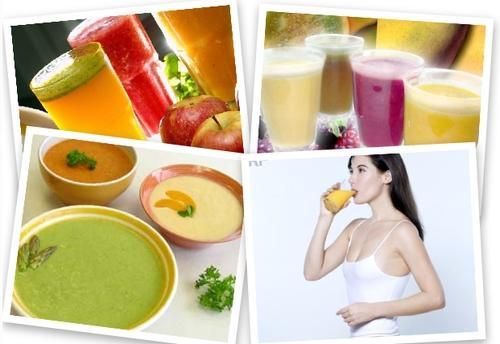 диетическое питание после кесарева сечения