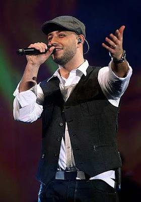 Konsert Maher Zain Live in Concert 2011