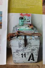 PRENSA:El Cronista Comercial. Marzo 2012